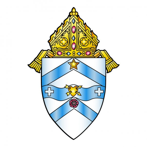 Diocese of Austin Logo